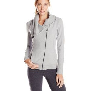 Lucy Hatha Flow Zip Jacket